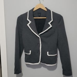 Akulani fitted blazer